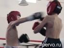 В Первоуральске «Бойцовская лига» провели соревнования «Открытый ринг». Видео