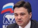 """Глава ЦИК """"Единой России"""" ушел в отставку"""