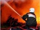 В связи с возгоранием складов в Пышме, в Первоуральске введён особый противопожарный режим