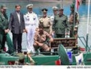 США: Иран готовит подлодки и катера, которые могут быть использованы смертниками