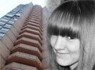 Прыгнувшая с 23-го этажа девочка осуждала самоубийц, но делала странные рисунки