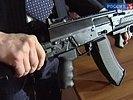 """""""Ижмаш"""" официально представил новый автомат Калашникова: всесуточный, подходит для левшей, но концепт АК-47 сохранен"""