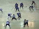 Юный хоккеист, впавший в кому после попадания в грудь шайбы, скончался, не приходя в сознание