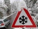 В Швеции полиция спасла водителя, более двух месяцев просидевшего в заваленной снегом машине
