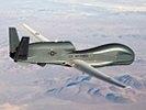 США уже используют беспилотники над Сирией, пока для наблюдения