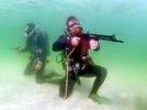 МВД покупает две электропушки для защиты Олимпиады от подводных террористов