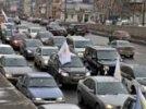 """Полиция подвела итоги автопробега """"За честные выборы"""" в Москве: участвовали не 2000, а всего 150 машин"""
