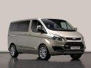 Ford будет выпускать стильные фургоны