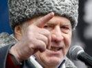 Митинги в Москве: Зюганов сравнил выборы с войной, Жириновский обещает войну настоящую