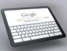 Google задумался о выпуске собственного планшет