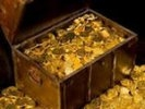 Сокровища, найденные американской компанией, вернулись в Испанию, их стоимость полмиллиарда долларов
