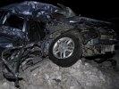 В Первоуральске произошло ДТП. Два человека погибли. Фото. Видео