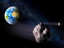 В 2040 году Земля может столкнуться с новым астероидом