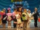 В Первоуральске прошёл конкурс «Мисс и Мистер Детский сад – 2012»
