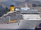 Аварийный лайнер Costa Allegra дотянули до Сейшельских островов
