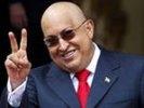 Уго Чавес впервые объявился в Twitter после новой операции: «парю как кондор»