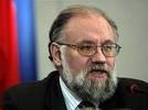 Председатель ЦИК Владимир Чуров помолился об успешном проведении выборов