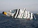 Лайнер Costa Concordia был очагом разврата: бывшие члены экипажа поведали об алкоголе, наркотиках и сексе