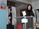 Голосование на выборах президента идет в десяти регионах России