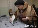 По состоянию на 10:30 в Первоуральске проголосовало 3,47% избирателей