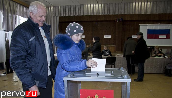 «Это самые тяжелые выборы…» признался замглавы Первоуральска Александр Слабука. Видео