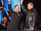 Путин по итогам обработки 99% протоколов набирает 63,82% голосов