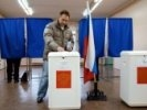 Почти 65 % свердловчан поддержали Путина на выборах