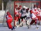 Хоккей с мячом. В чемпионате России стартует плей-офф