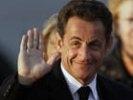 Саркози поздравил Путина с победой на президентских выборах