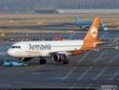 Национальный авиаперевозчик Армении «Армавиа» объявил бесрочную забастовку