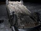 В Первоуральске произошло очередное ДТП. Погиб водитель. Фото