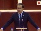 Саакашвили разоблачил коварные планы РФ, а Путин припомнил, как тот его обманул