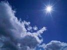 Солнечная погода в Первоуральске простоит до среды