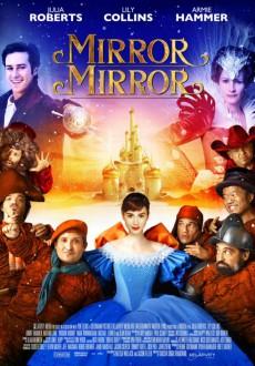 Белоснежка: Месть гномов / Mirror, Mirror