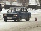 В Первоуральске на пешеходном переходе сбили человека