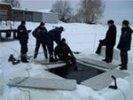 В городской службе спасения Первоуральска Константин Титов трудится со дня основания - с первого января 2003 года