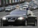 Чиновников опять пересаживают на отечественные авто