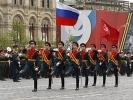 В Параде Победы примут участие 14 тысяч военнослужащих