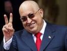 Чавес вернулся в Венесуэлу после операции по удалению злокачественной опухоли на Кубе