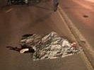Под Первоуральском произошло ДТП. Погиб пешеход