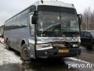 Пассажирский автобус маршрута №155 Первоуральск-Екатеринбург попал в ДТП. Фото. Видео