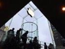 Apple вернет акционерам 45 млрд долларов