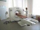 Новый компьютерный томограф поступил в распоряжение первоуральских врачей