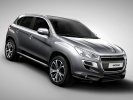 Peugeot 4008: россиянам предложат только дорогие версии