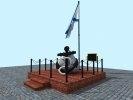 В Первоуральске ко дню ВМФ установят новый памятник. Видео. Фото