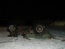 Под Первоуральском водитель самодельного транспортного средства погубил пассажира