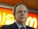 Исполнительный директор McDonald's уходит на пенсию после 41 года работы в компании