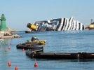 Спустя два с лишним месяца после трагедии на Costa Concordia нашли еще три тела