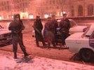 Полицейский на парковке застрелил водителя, который задел его автомобилем