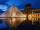 Лувр стал самым популярным музеем мира